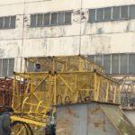 Прием металла в Барыбино МО